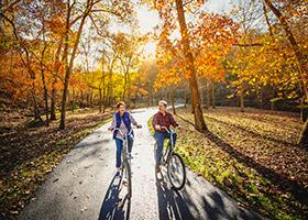 Fall Couples Getaway