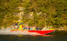 Branson Jet Boats High Speed Adventure