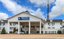 Wave Goodbye to Summer at Branson Towers