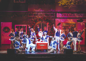 2019 Branson Christmas Shows