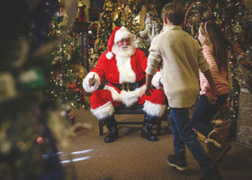 Branson's Top Activities for Kids this Christmas