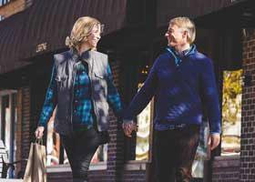 7 Date Ideas for Valentine's Day in Branson