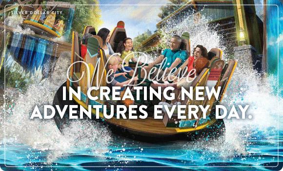 We Believe in creating new adventures everyday.