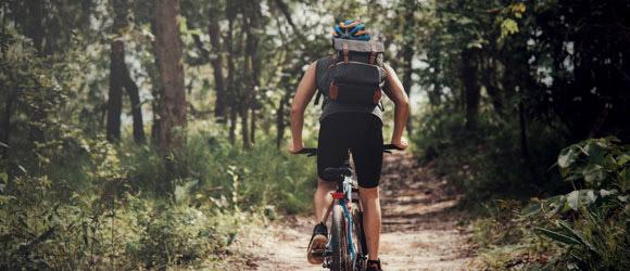 Biking Safely in Branson