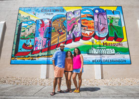 A First-Time Visitors' Guide to Branson