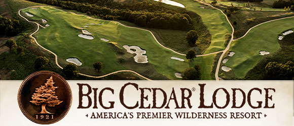 Experience America's Next Great Golf Destination