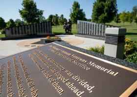 Veterans Memorials in Branson